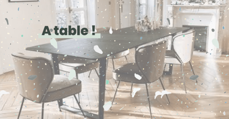 table d'occasion
