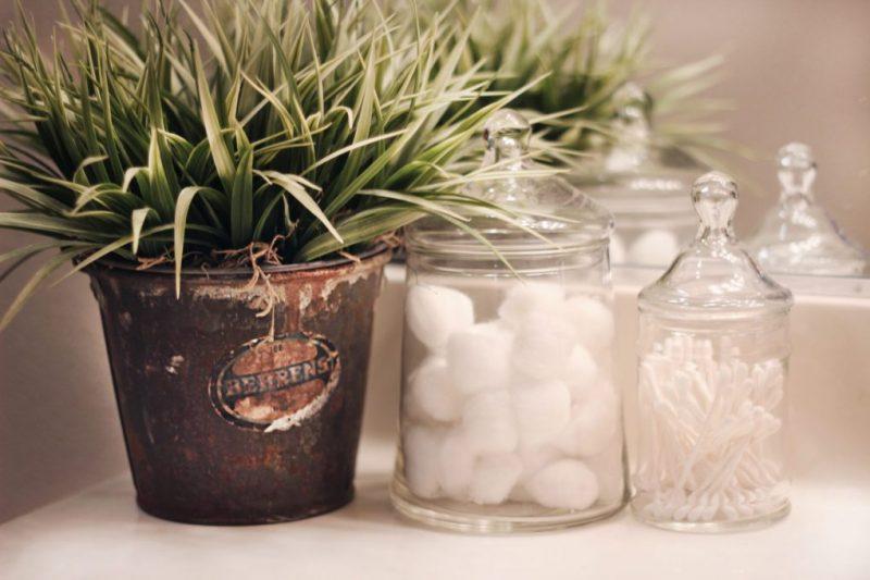 Decorer Sa Salle De Bain Soi Meme meubles d'occasion : aménager sa salle de bain | le blog
