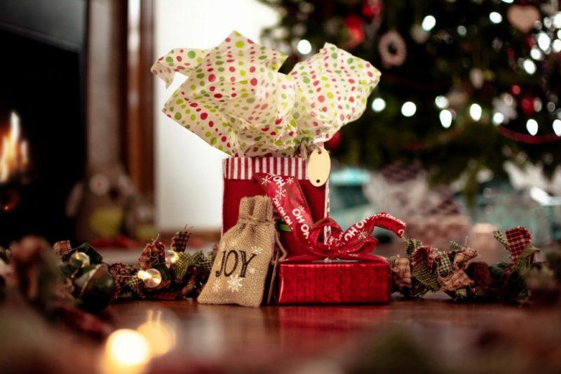 papiers cadeaux zéro déchet