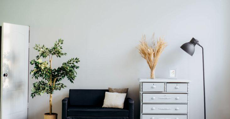 vide appart état meubles